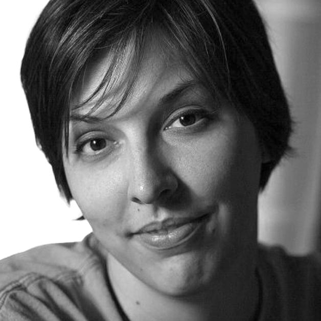 Jacqueline Reusch